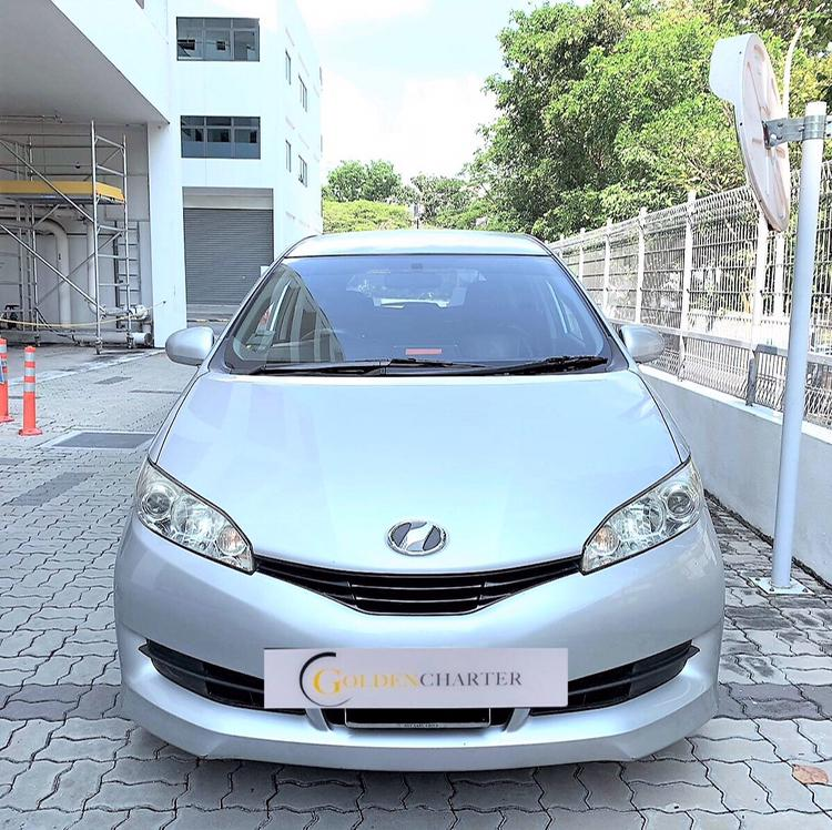 Toyota Wish $64 Toyota Picnic Car Axio Premio Allion Camry Estima Honda Jazz Fit Stream Civic Cars Hyundai Avante Mazda 3 2 For Rent Lease To Own Grab Rental Gojek Or Personal Use Low price and Cheap Cars Rental