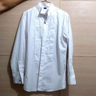 新郎禮服恤衫 Bridegroom / Banquet Shirt