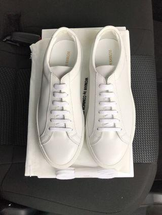 📌Common Projects Achilles Low White