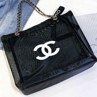Authentic Chanel Tote