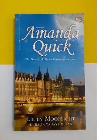 Lie By Moonlight - Amanda Quick