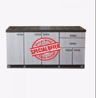 Kitchen Cabinet-sz333f