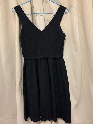 🚚 OSMOSE Little black dress LBD