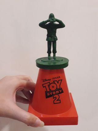 SOLDIER TOY STORY