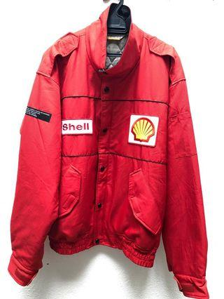 SHELL JACKET SPECIAL EDITION