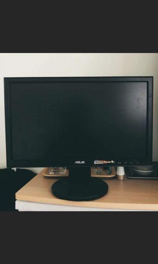 Asus螢幕vw190de