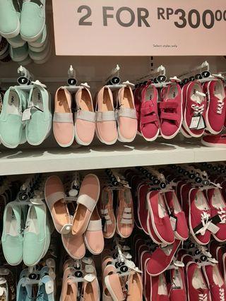 Jastip Rubi Shoes Get 2