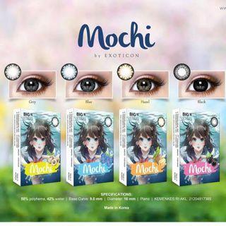 Softlens X2 MOCHI