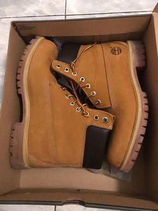 Timberland Boot US9