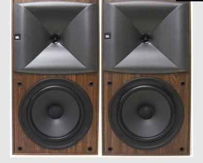 美國 JBL HLS610 喇叭