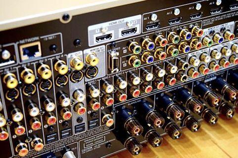 各式音響維修保養服務