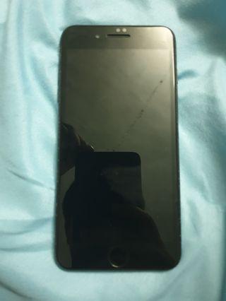 🚚 Iphone 7 Plus 256GB MATTE BLACK