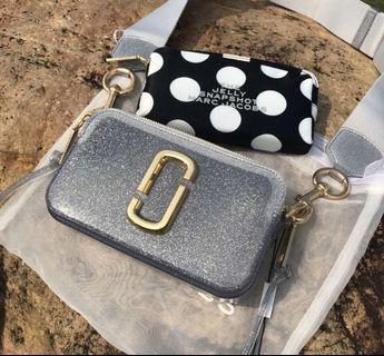 🚚 Mj Jelly Snapshot Bag