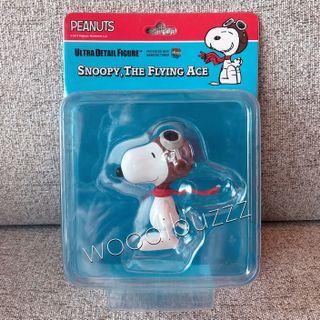 全新 SNOOPY THE FLYING ACE - UDF PEANUTS No. 162