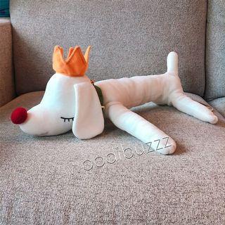 現貨 奈良美智 Pup King (size M) 狗狗毛公仔