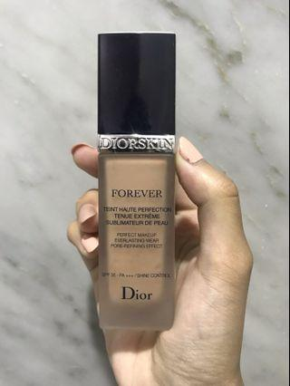 DIORSKIN Forever Perfect Foundation SPF35