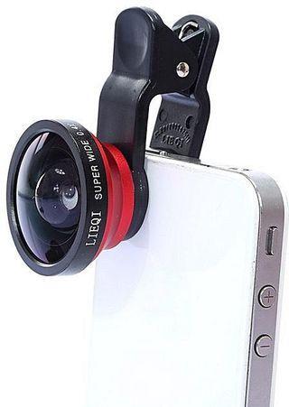 Super Wide Lens (Free Postage)
