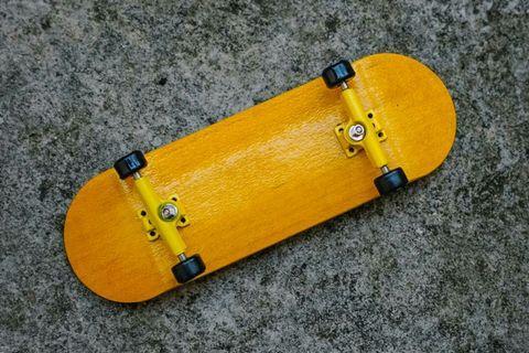 Fingerboard 32mm