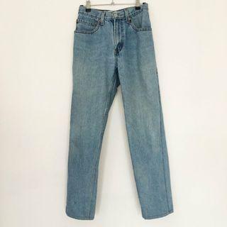 Vintage Levi's Jeans Sz 26