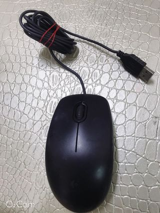二手3c電腦設備配備羅技Logitech滑鼠電腦周邊配備滑鼠Logitech