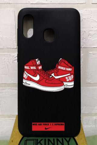 Custom Case Semua Tipe Hp (Contoh Gambar Samsung A20)
