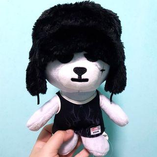 Big Bang G Dragon Krunk Plush Japan