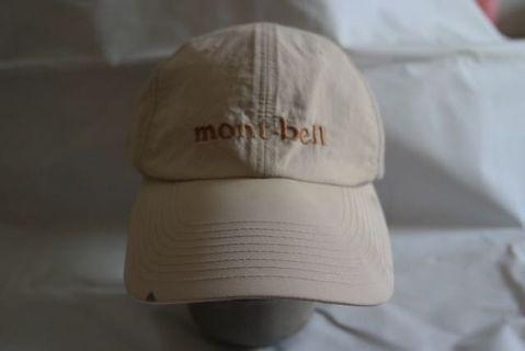 Topi montbell