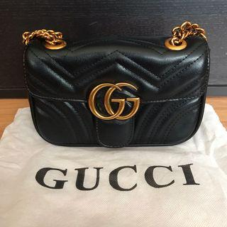 Gucci Marmoth