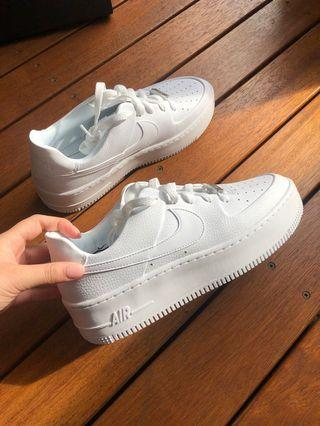 Nike Air Force 1 Sage Low BRAND NEW