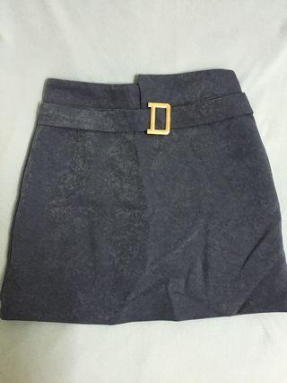 VS skirt #JuneToGo