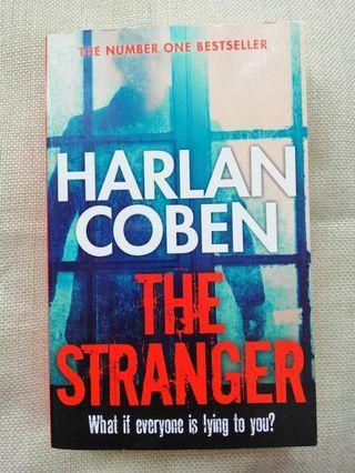 Harlan Coben - The Stranger