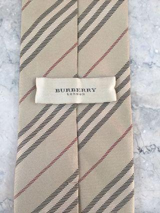 Burberry London Necktie