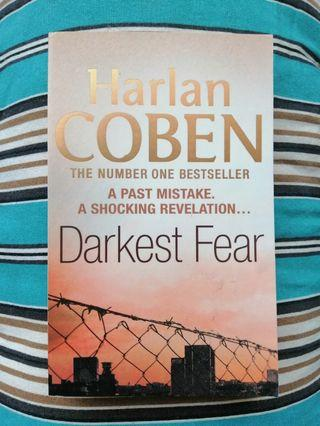 Harlan Coben - Darkest Fear