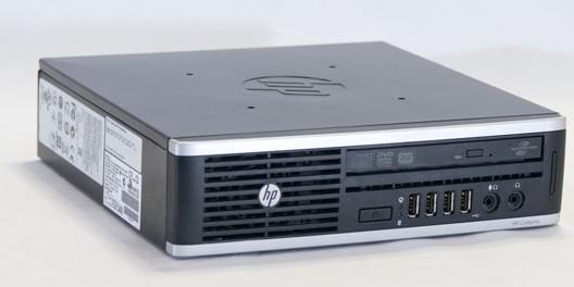 Hp 8200 ultra slim desktop