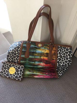 Mimco Tote Bag
