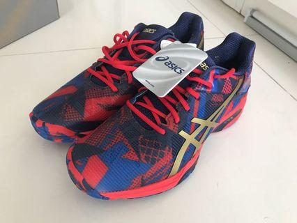 Asics Gel Solution Speed 3 (US9) Limited Edition