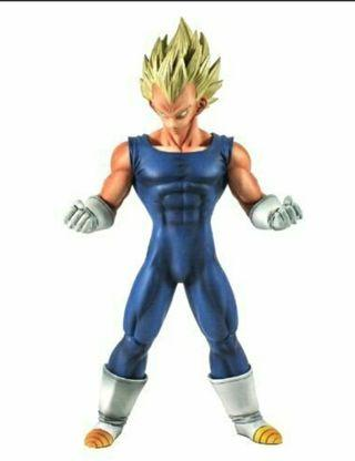 Super Cool #Dragon Ball Z #THE VEGETA #Figurine for Collection/#Collectible #MRTSENGKANG #MRTSERANGOON #MRTPUNGGOL #MRTMOUNTBATTEN #DHOBY GHAUT #MRTESPLANADE #MRTPROMANDE