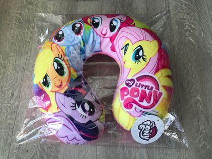My Little Pony U Neck Pillow
