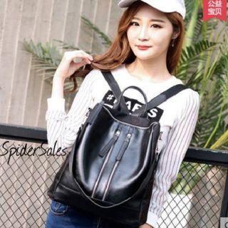 backpack bag Shoulder bag Handbag Bucket bag Sling bag Korean Women  Quality bag