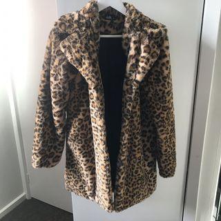 Coat from dotti
