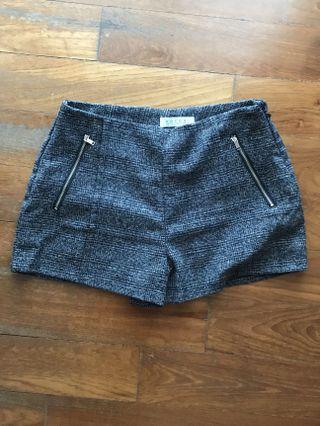 🚚 Korean formal shorts