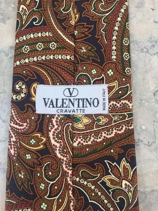 Valentino Cravatte Necktie