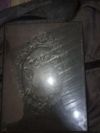 "Album Blackpink ""Kill This Love"""