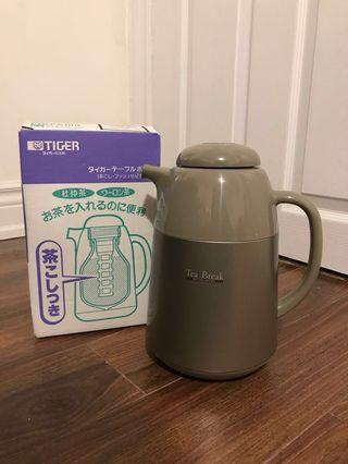 Tiger tea strainer PRQ-A100 brand new
