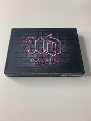 Nocturnal Shadow Box
