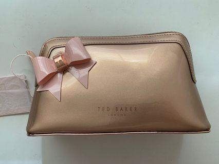 New Ted Baker Cosmetic Pouch