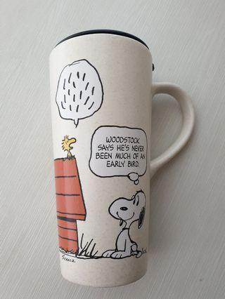 Hallmark Snoopy Mug