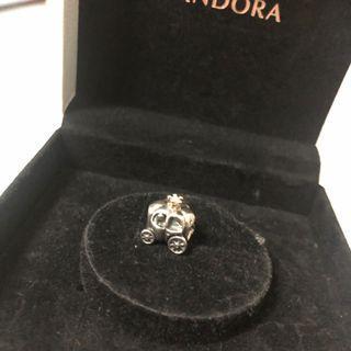 🚚 Pandora 南瓜馬車