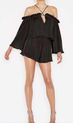 Alice McCall locomotion playsuit