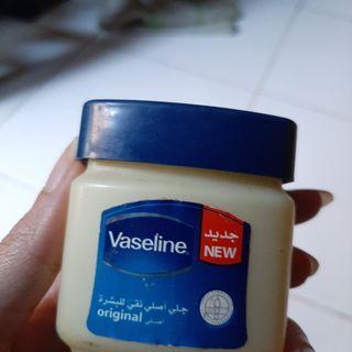 Vaseline Petroleum Jelly original arab